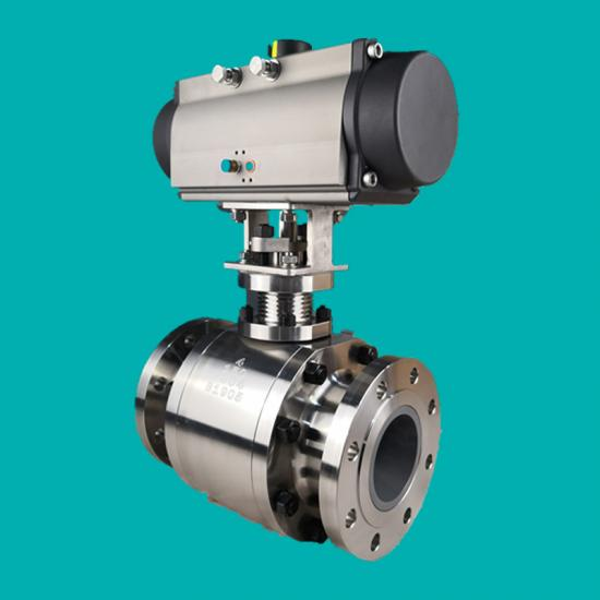 Si3N4 Silicon Nitride ceramic ball valves