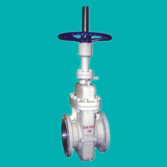 API 6D Flat gate valves