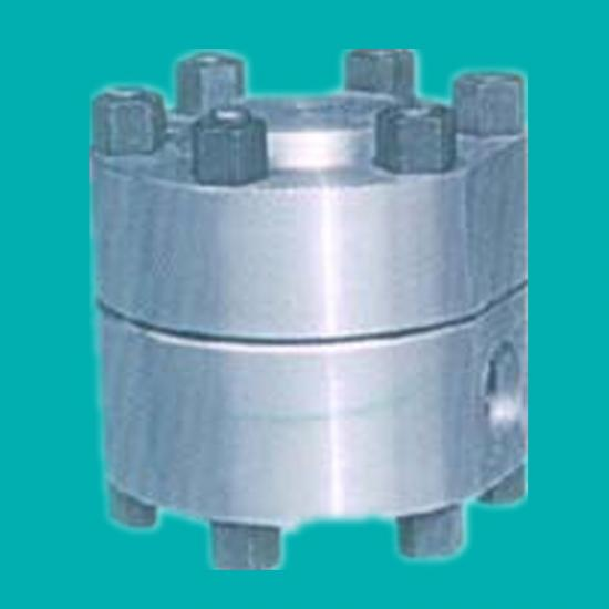 High temperature disc type steam traps supplier